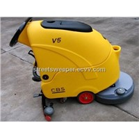 Walk Behind Floor Scrubber, High Quality Scrubber,Ride On Floor Scrubber,Cleaning Machines