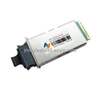 X2 10G 850nm/1310nm/1550nm 2km/10km/40km/80km Fiber Optic Module Transceiver Transmitter