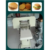 bakery machines hamburger slicer