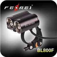 bicycle accessories LED bike light Ferei BL800F