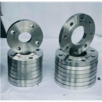 blind flange fitting | flange pipe fittings supplier in China
