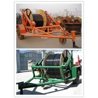 cable drum table,cable drum trailer ,cable drum carriage