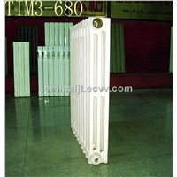 cast iron radiator TIM3-680
