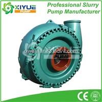 centrifugal river sand pump
