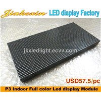 Full Color p3 Indoor Full Color LED Sign LED Display Panel Screen
