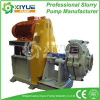 gold mining slurry pump