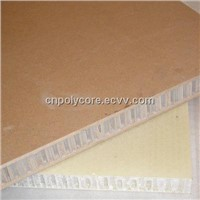 Honeycomb Sandwich Panel as Boat Floor