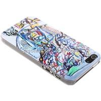 iphone 5 case IMD/IML custom design
