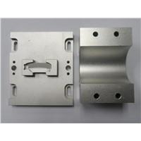metal parts CNC machining