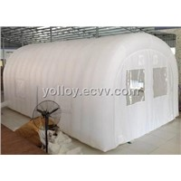 Portable Workstation Spray Booth Inflatable Air Tent - Outdoor