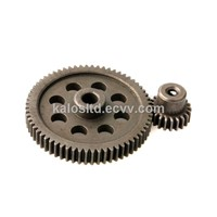 Spur Gear for 10:1 RC Car Repair Parts