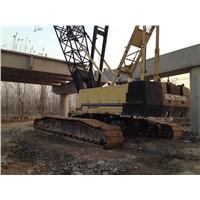 used 150ton crawler crane / Sumitomo LS248RH Crawler crane