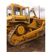 Used Cat d6h Bulldozer / Caterpillar d6h Bulldozer