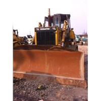 Used Bulldozer Komatsu D85A-21