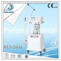 ventilator cpap system newborn baby Ventilator NLF-200A