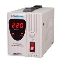 voltage regulator 220V for home