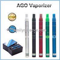 wholesale Wax vaporizer 2013 electronic cigarette ago g5 vaporizer pen with LCD battery