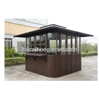gazebo ten arbor for outdoor party spa