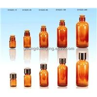 samples glass bottles for essential oil glass bottles