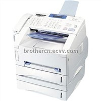 Brother IntelliFax-5750e High-Performance Laser Fax Machine