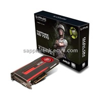 Sapphire AMD Radeon HD 7970 HD7970 Video Card Graphic