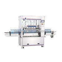 FL-101 Automatic Filling Machine (Servo System) - Pack Leader