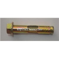 Sellve Anchor with Hex Flange Nut
