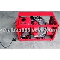 3Kw Oil Motor KBM-3000DC