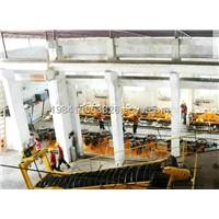 Advanced copper ore concentration plant flotation separator plant