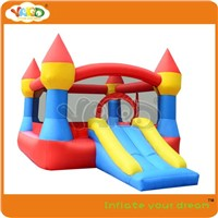 Bouncy castle_hot selling bouncy castle