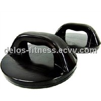 DL-808 Plastic Push-up Bar Push Up Bar