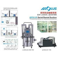 Dental Suction AEOLUS--