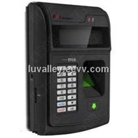 Finger print access control terminal + ID Card Access Control