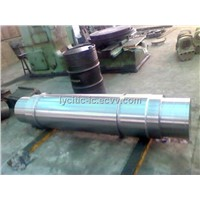 Forged Steel Shaft for Equipment