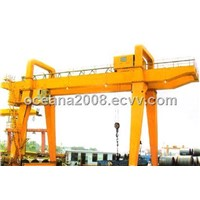 Gantry Crane with Single Beams 5 Ton , most Competitive Price