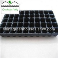 Greenhouses Seed Plug Tray from China