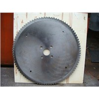 HSS Segmental Saw Blade
