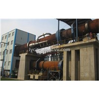 Industrial Rotary Kiln- Self Return Soda Ash Steam Calciner