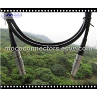 Instrument Cable / Lemo Cable