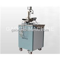 Laboratory Plastic Film Blowing Machine