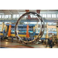 Large Modulus Ring Gear for Ball Mill