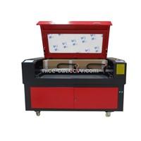 Nc-c1290 1290 Laser Cutting Machine Price (Ce Fda Bv Certificate)