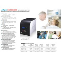 New Dental Suction AEOLUS 370