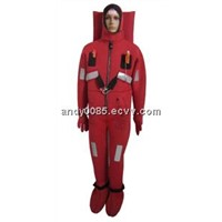 RSFI Immersion suit