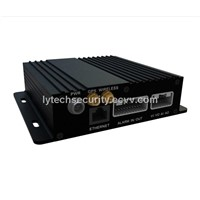 SD Card Mobile DVR with 3G and GPS (LY-CMDVR603)