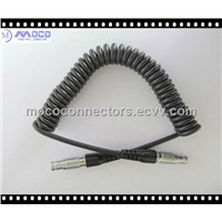 Spiral Cable / Custom Cable