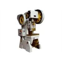 Steel Plate Punch Hole Machine, Mechanical Power Press,c Frame Power Press