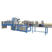 Thermal Shrinking Wrapping Machine