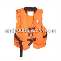 ZHCQY(B)ZS inflatable life jacket