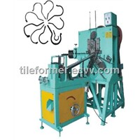 Hanger Hook Making Machine, Hanger Hook Forming Machine, Hanger Hook Threading Machine